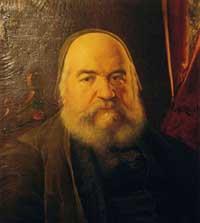 Éliphas Lévi - Möcnch uns Wissenschaftler des Tarot und der Magie