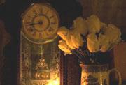 Pendel - Uhr