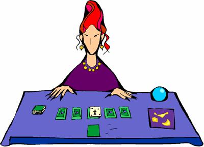 Legesysteme für das Tarot
