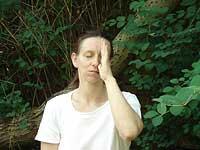 Der vierfältige Atem wirkt in erster Linie beruhigend uns ausgleichend.