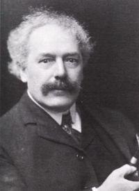 Arthur Edward Waite - Bekannter Vorreiter des modernen Tarot
